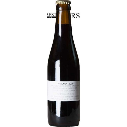 Struise, Aardnon 2009, Sour Ale, Limited Edition, - 0,33 l. - 8,0%