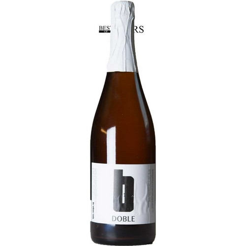 Brekeriet, Doble, Strong Sour Ale, - 0,75 l. - 8,5%