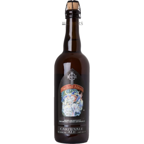 Lost Abbey, Carnevale Ale, Hopped Farmhouse, 0,75 l. - 8,0%