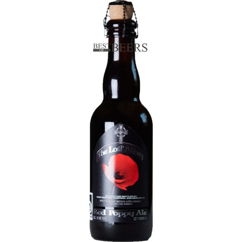 Red Poppy Ale - 0,375 l. - 5%