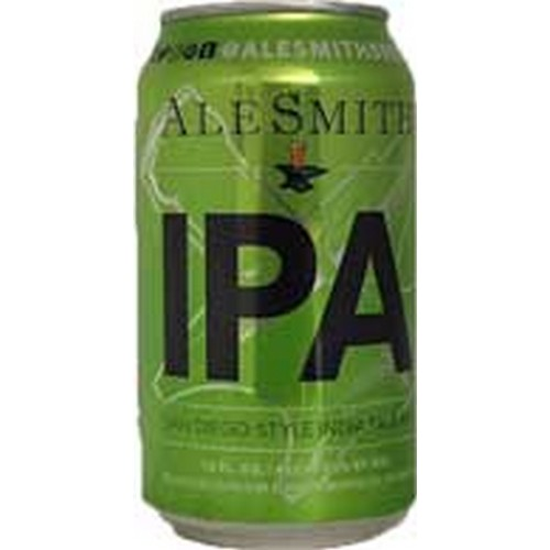 AleSmith, IPA, San Diego-Style, - 0,33 l. - 7,25%