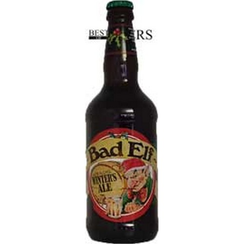 Ridgeway, Bad Elf, Golden Ale, - 0,5 l. - 6,0%