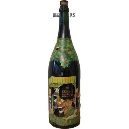 Gouden Carolus, Collector´s Edition, 2016, Ale, - 3. l. - 8,5%