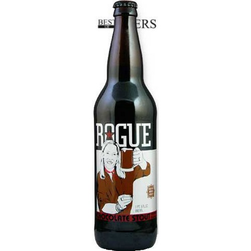 Rogue, Chocolate Stout, - 0,65 l. - 5,8%