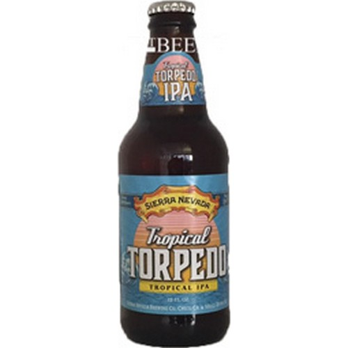 Sierra Nevada, Torpedo, Tropical IPA, - 0,355 l. - 6,7%