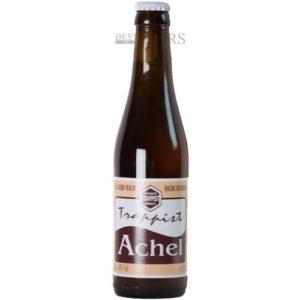 Trappist Achel Bier Blonde - 0