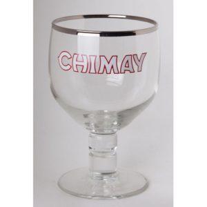 Chimay glas - 0