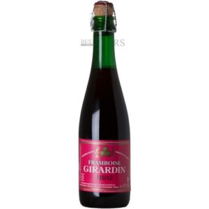 Framboise Girardin - 0