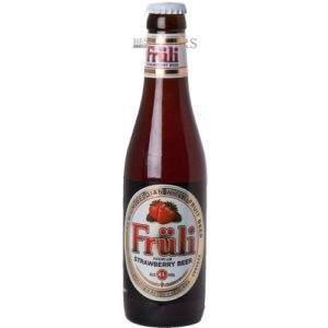 Früli Strawberry Beer - 0