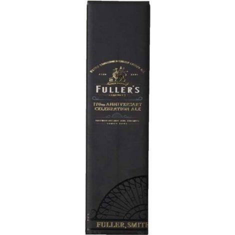 Fuller's 170th Anniversary Celebration Ale