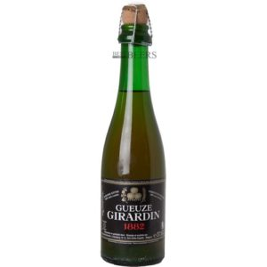 Gueuze Girardin Black Label - 0