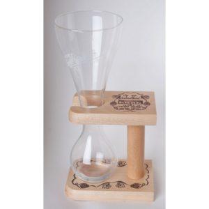 Kwak glas - 0