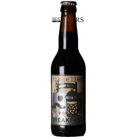 Beer Geek - Oatmeal Stout With Coffee Aged In Bourbon Barrels - 0