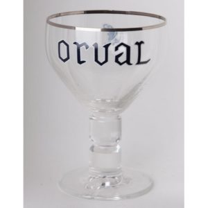 Orval glas - 0