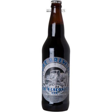 Old Viscosity Ale - 0