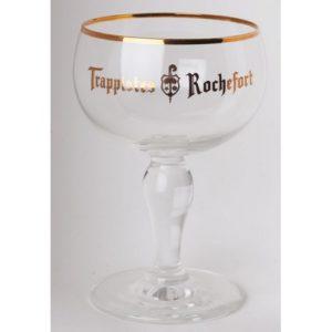 Trappistes Rochefort glas - 0