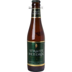 Straffe Hendrik Brugs Triple Bier 9 - 0