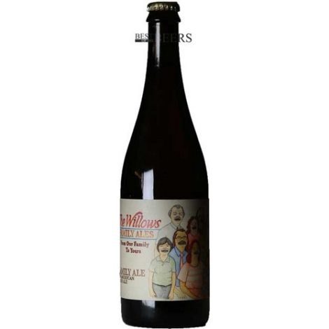 The Willows Family Ales - American Sour Ale - 0