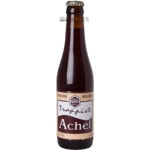 Trappist Achel Bier Brune - 0