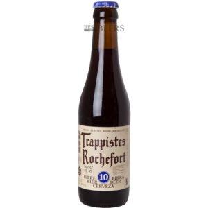 Trappistes Rochefort 10 - 0