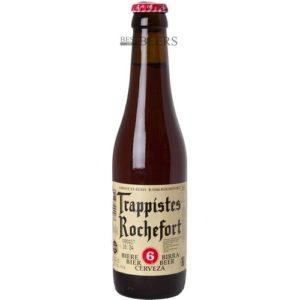 Trappistes Rochefort 6 - 0