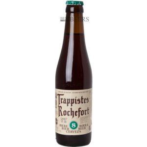 Trappistes Rochefort 8 - 0