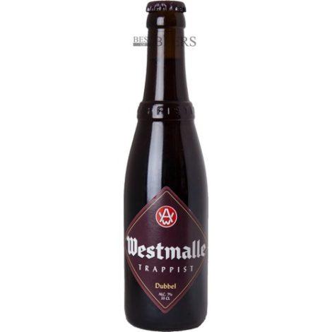 Westmalle Trappist Dubbel - 0