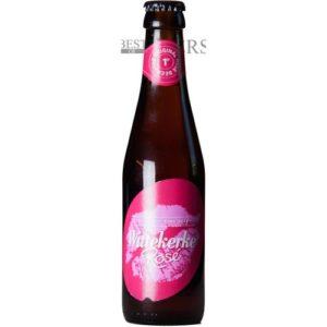 Wittekerke Rosé - Fruity Framboise Pink Beer - 0