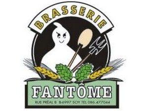 Brasserie Fantôme