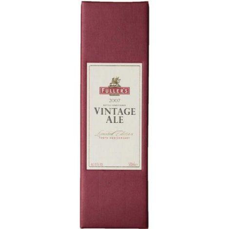 Fuller´s Vintage Ale