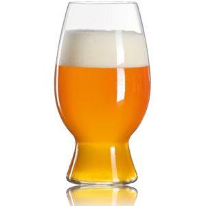 Spiegelau American Wheat Beer 17 cm / 75 cl.