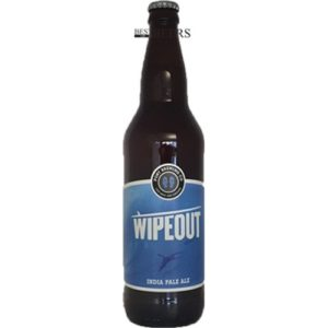 Wipe Out IPA - 0