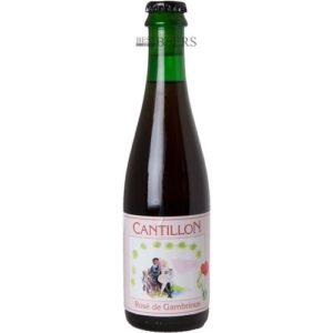 CantillonRosedeGambrinus