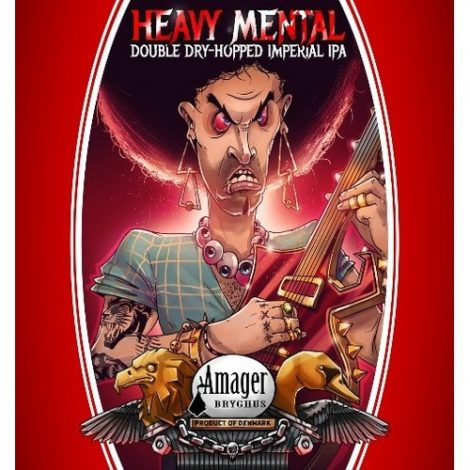 heavymental