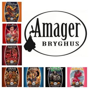 amager collab