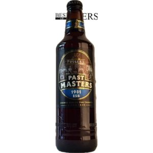 fullers past