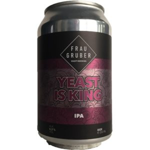 yeast-is-king