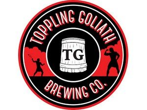 Toppling Goliath Brewing