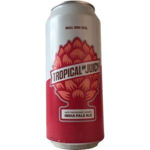 tropical-HOP