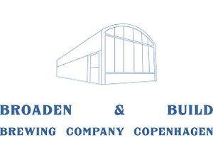 Broaden & Build Brewing