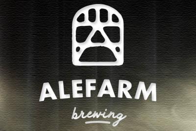 alefarm brewing beer