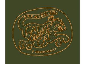 Fat Orange Cat Brew Co.