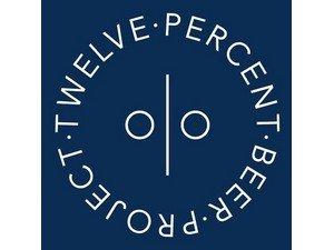 Twelve Percent Beer Project