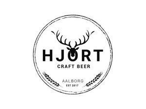 Hjort Beer